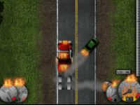 Flamen Truck